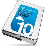"10000GB Seagate Enterprise Capacity ST10000NM0086 256MB 3.5"" (8.9cm) SATA 6Gb/s"