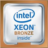 Intel Xeon Bronze 3104 6x 1.70GHz So.3647 TRAY