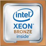 Intel Xeon Bronze 3106 8x 1.70GHz So.3647 TRAY