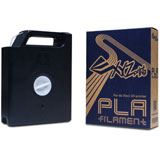 XYZPrinting Clear Filamentcassette Tangerine PLA für 3D Drucker