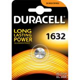 Duracell CR1632 Lithium Batterie 3.0 V 1er Pack