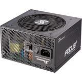 650 Watt Seasonic FOCUS Plus Modular 80+ Platinum