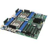 Intel S2600STB 2xLGA3647-0/16xDDR4/2x10GbE RJ45