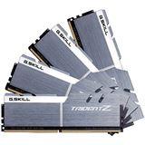 32GB G.Skill Trident Z silber/weiß DDR4-4133 DIMM CL19 Quad Kit