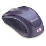 Microsoft Wireless Notebook Optical Mouse USB