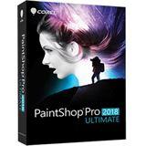 Corel Paintshop PRO 2018 Ultimate (deutsch)