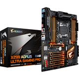 Gigabyte X299 Aorus Ultra Gaming Pro Intel X299 So.2066 Quad Channel