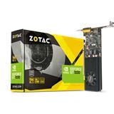 2GB ZOTAC GeForce GT 1030 LP Aktiv PCIe 3.0 x16 (Retail)