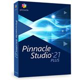 Pinnacle Studio21 Plus