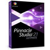 Pinnacle Studio21 Ultimate