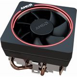 AMD Wraith Kühler Max Cooler mit RGB LED, Sockel AM4/3/FM2