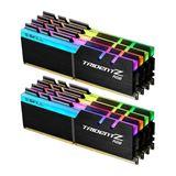 64GB G.Skill Trident Z RGB DDR4-3466 DIMM CL16 Octa Kit