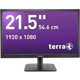 """21,5"""" (54,61cm) Terra Greenline Plus 2226W schwarz 1920x1080 1xHDMI / 1xVGA"""