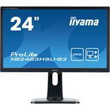 "23,8"" (60,47cm) iiyama ProLite XB2483HSU-B3 schwarz 1920x1080"