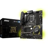 MSI Z370 SLI PLUS Intel Z370 So.1151 Dual Channel DDR4 ATX Retail