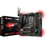MSI Z370M GAMING PRO AC Intel Z370 Dual Channel DDR4 mATX Retail
