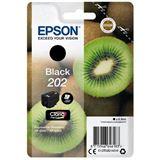EPSON C13T02E14010 XP6000 TINTE schwarz