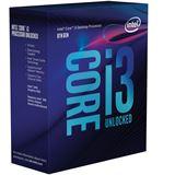 Intel Core i3 8350K 4x 4.00GHz So.1151 WOF