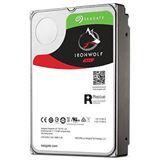 "6000GB Seagate IronWolf Pro ST6000NE0023 256MB 3.5"" (8.9cm) SATA 6Gb/s"