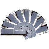 128GB G.Skill Trident Z silber/weiß DDR4-3866 DIMM CL19 Octa Kit