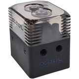 Alphacool Eisstation VPP - Solo Ausgleichsbehälter