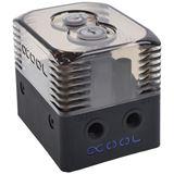 Alphacool Eisstation DDC - Solo Ausgleichsbehälter
