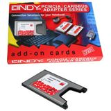 Lindy PCMCIA Compact Flash Adapter