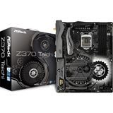 ASRock Z370 Taichi Intel Z370 So.1151 Dual Channel DDR4 ATX Retail