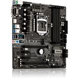 ASRock Z370M Pro4 Intel Z370 So.1151 Dual Channel DDR4 mATX Retail
