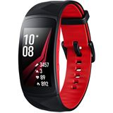 Samsung Gear Fit2 Pro rot
