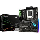 MSI X399 SLI PLUS AMD X399 So.TR4 Quad Channel DDR4 ATX Retail