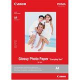 Canon Fotopapier GP-501 glänzend A4 (210 x 297 mm) 170 g/m - 20