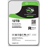 "12000GB Seagate Barracuda Pro +Rescue ST12000DM0007 256MB 3.5"" (8.9cm) SATA 6Gb/s"