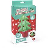 ThumbsUp! Aufblasbarer Weihnachtsbaum