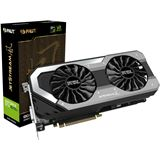 8GB Palit GeForce GTX 1070 Ti JetStream Aktiv PCIe 3.0 x16 (Retail)