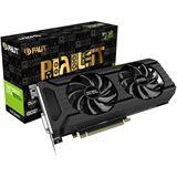 8GB Palit GeForce GTX 1070 Ti Dual Aktiv PCIe 3.0 x16 (Retail)