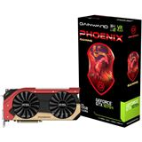 8GB Gainward GeForce GTX 1070 Ti Phoenix Aktiv PCIe 3.0 x16 (Retail)