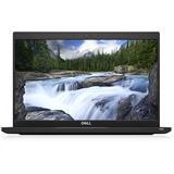 """Notebook 13.3"""" (33,78cm) Dell Latitude 7380 I5-7300U"""
