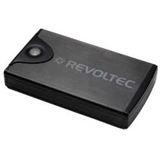 "3.5""(8,89cm) Revoltec File Protector IDE USB 2.0 Schwarz"