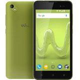 Wiko Sunny 2 Plus 8GB, limone
