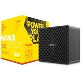 Zotac ZBOX ER51070 AMD R5 1400 GTX1070 3xDP HDMI DVI