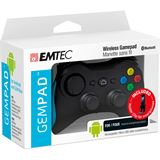 Emtec Gamepad-Halter BT und Holder F500
