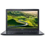 """Notebook 17.3"""" (43,94cm) Acer Aspire E5-774-55K3 i5-6267U/8GB/256SSD/FHD/matt/NoOS"""