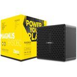 Zotac ZBOX EN51060 i5-7300HQ GTX1060 3xDP HDMI DVI