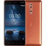 Nokia 8 64GB Kupfer