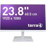"""23,8"""" (60,47cm) Terra Greenline Plus 2464W Weiß 1920x1080"""