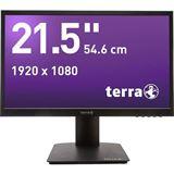 """21,5"""" (54,61cm) Terra Greenline Plus 2226W PV schwarz 1920x1080"""