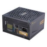 750 Watt Seasonic Prime Ultra Modular 80+ Gold