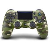 Sony Playstation 4 DualShock Wireless Controller camouflage