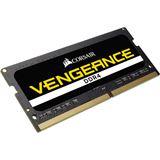8GB Corsair Vengeance DDR4-2400 SO-DIMM CL16 Single